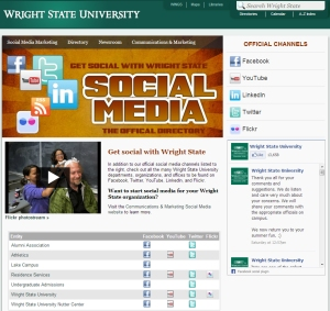 (Image property of Wright State University)