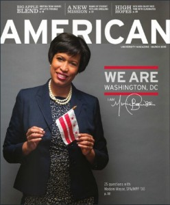 AmericanMag Cover