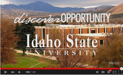 Discover Opportunity Brand Video