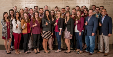 Texas A&M Young Alumni Council