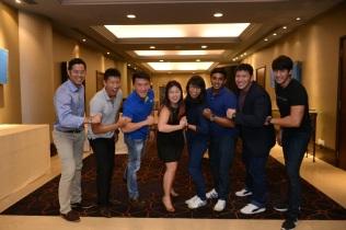 Singapore Polytechnic's Alumni Toastmasters
